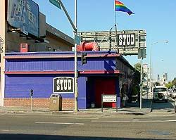 First gay james bond