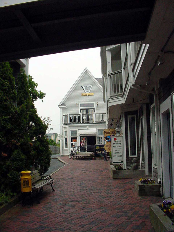 Gay Provincetown Clubs